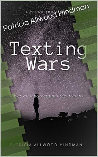 Texting Wars by [Patricia Allwood Hindman]
