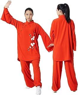 fwadu Tai Chi odzież damska oddychająca tai chi mundurek kung fu ubrania sztuki walki grupa odzieży performance odzież szk...