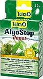 Tetra AlgoStop depot - formstabile Tabletten zur langfristigen...