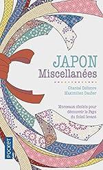 Japon, Miscellanées de Chantal DELTENRE