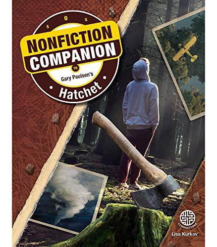 Hatchet (Nonfiction Companions)