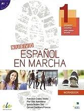 Nuevo Español en marcha 1 ejercicios ING (Nuevo Espanol en Marcha)
