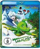 Tabaluga - Der Film [Blu-ray]