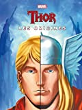 Thor Les Origines, The Origins