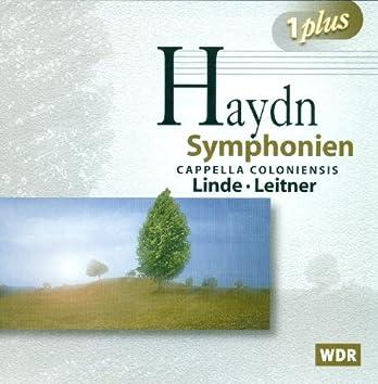Haydn, F.J.: Symphonies Nos. 66, 90, 91, 92 and 98