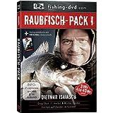 Dietmar Isaiasch - Raubfisch Pack I [3 DVDs] [Alemania]