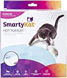 SmartyKat Hot Pursuit Cat Toy Concealed Motion Toy, Blue