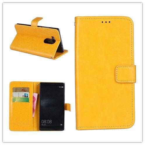 F&a® Flip Brieftasche Hülle für Leagoo M9 Pro(Muster 5)