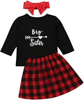 Best big sister baby clothes Reviews