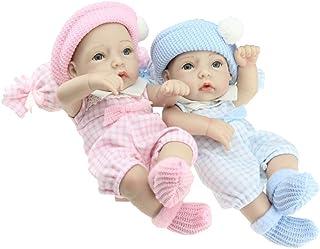 Amazon.es: muñecas gemelas