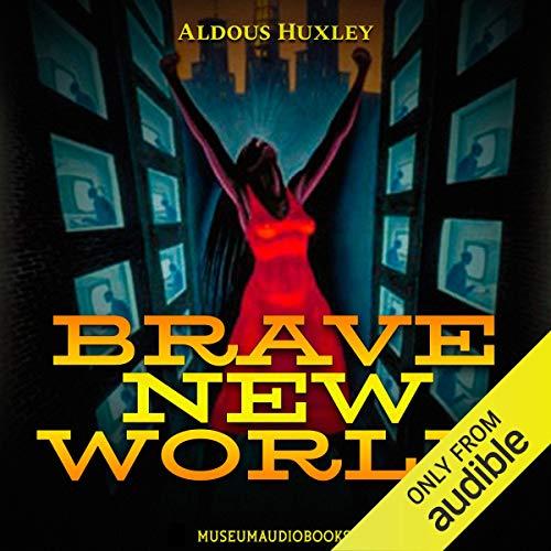 Brave New World cover art