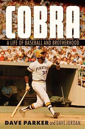 Cobra: A Life of Baseball and Brotherhood (English Edition)