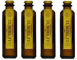 Le Tribute Ginger Beer alcoholfrei 4x 0,2 Sparset