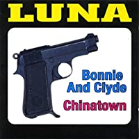 Bonnie & Clyde / Chinatown