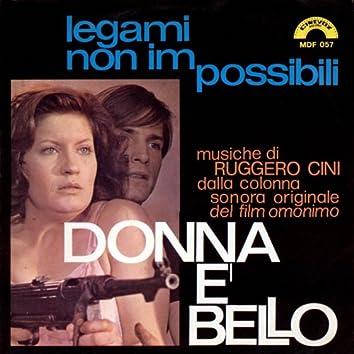 Donna è bello (Original Motion Picture Soundtrack)