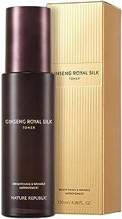 Nature Republic Ginseng Royal Silk Toner