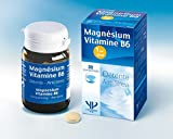 Magnésium B6 – Origine Naturelle -