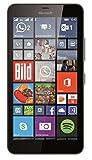Microsoft Lumia 640 XL - Smartphone libre Windows Phone (pantalla 5.7', 8 GB, Quad-Core 1.2 GHz, 1 GB RAM), blanco