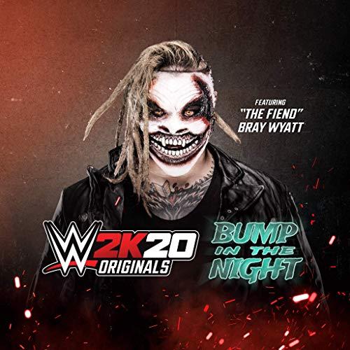 WWE 2K20 Originals: Bump in the Night - PS4 [Digital Code]