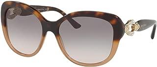 Bvlgari Women's BV8180BF Sunglasses