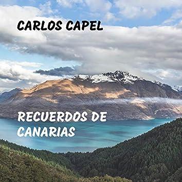 Recuerdos de Canarias