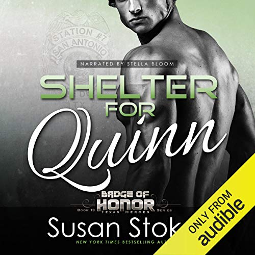 Shelter for Quinn Titelbild