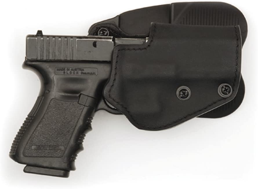 Mako Kydex Holster with Lining - Paddle Version Don't miss the campaign 19 23 Fits Glock Tulsa Mall