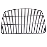 Replacement Porcelain Steel Cooking Grate for Uniflame GBC620W, GBC720W-C, GBC720W, GBC820W, GBC820WC-C, Charbroil 4659590 and Grill Mate B2618-SB Gas Grill Models