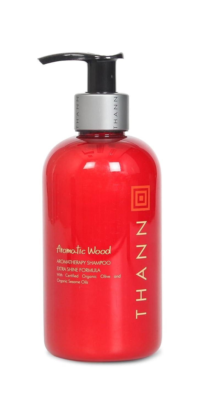 めんどりピンポイント指タン シャンプーEXAW(Aromatic Wood) 250ml