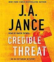 Credible Threat (Ali Reynolds Series)