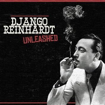 Django Reinhardt Unleashed
