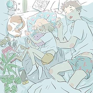 HEY HEY HO (movie edit) [feat. sachie hiraga]