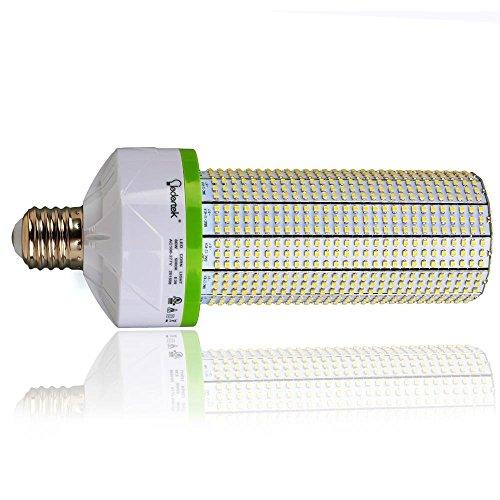 lederTEK, LED E27 Mais Lampe 20W 6000K CE genehmigt Ersatz für Glühbirne energiesparend Warmweißes Licht 360º Abstrahlwinkel 100% Garantie kostenlos Ersatz innerhalb 1 Jahr