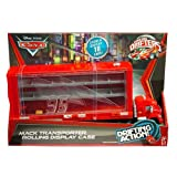 Cars Micro Drifters Mack Transporter Case