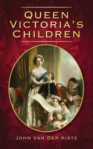 Queen Victoria's Children (English Edition)