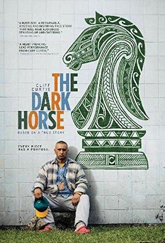 Dark Horse / [DVD] [Import]