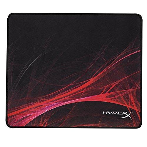 HyperX HX-MPFS-S-M FURY S Speed Edition Pro - Gaming Mauspad M (36cm x 30cm)