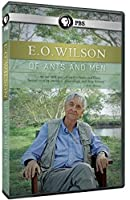 E.O. Wilson: Of Ants & Men [DVD] [Import]