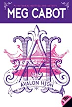 avalon high book read online