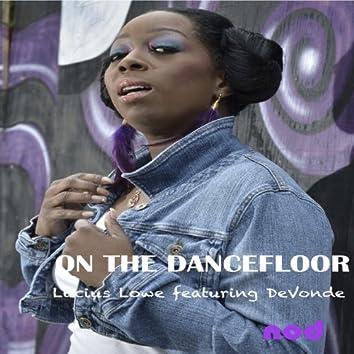 On the Dancefloor (feat. Devonde)