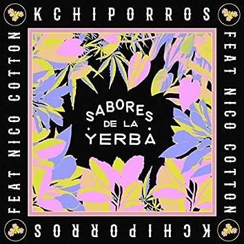 Sabores de la Yerba (feat. Nico Cotton)