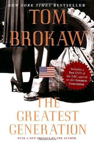 The Greatest Generation Collection by Tom Brokaw (2004-09-28)
