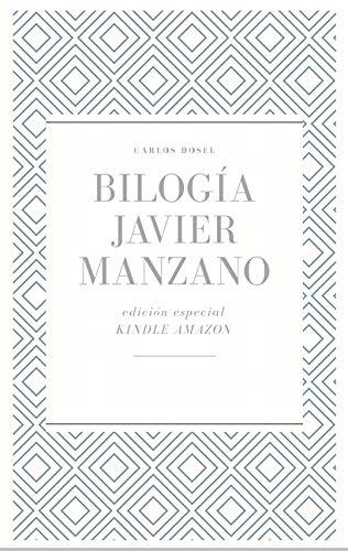 Bilogía Javier Manzano