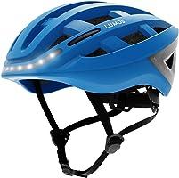 Lumos Kickstart Smart-Helm   Fahrradzubehör   Vorder- und Rücklicht (LED)   Blinker   Bremslichter  ...