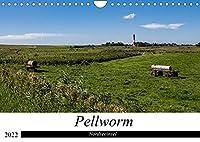 Nordseeinsel Pellworm 2022 (Wandkalender 2022 DIN A4 quer): Impressionen der Insel Pellworm in der Nordsee. (Monatskalender, 14 Seiten )
