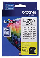 Brother Ink and Toners 25