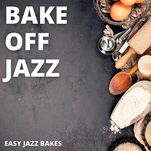 Cake Baking Jazz