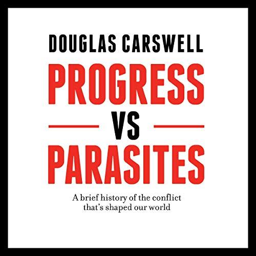 Progress vs Parasites cover art