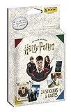 Panini France SA-Le Blister 6 fundas Harry Potter SAGA, 2532-038 , color/modelo surtido