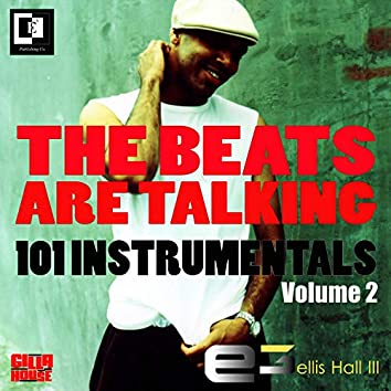 The Beats Are Talking, Vol. 2